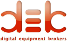 Digital Equipment Brokers
